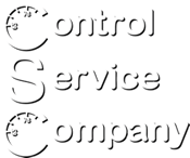 Control Service Company Logo